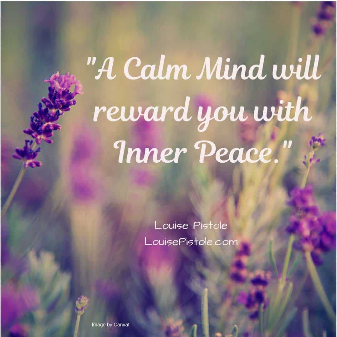 How to find inner peace through self care activities