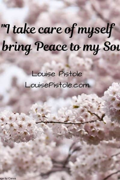 How to find inner peace through self-care activities