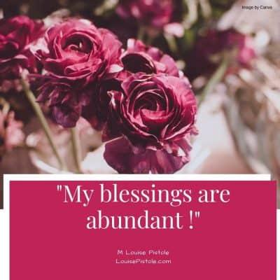 5 Effortless Ways to Live a Life of Abundance
