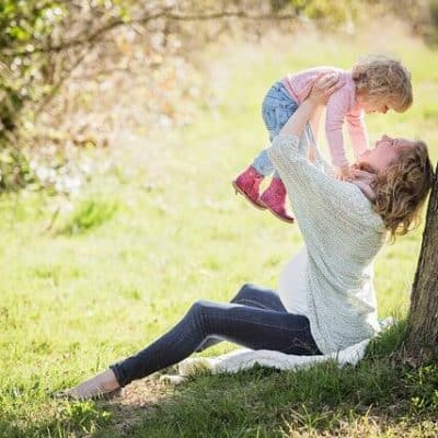 How to Stay Positive while Co-Parenting