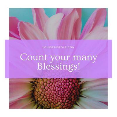 The Amazing Benefits of Gratitude