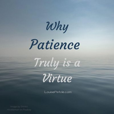 How to Build Your Power of Patience