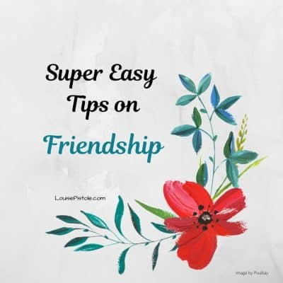 Super Easy Tips on Friendship You Need to Know