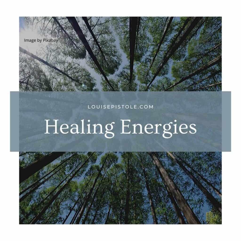 Healing energies