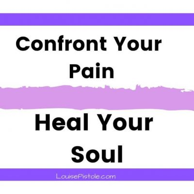 Hope to Confront Your Pain and Heal Your Soul