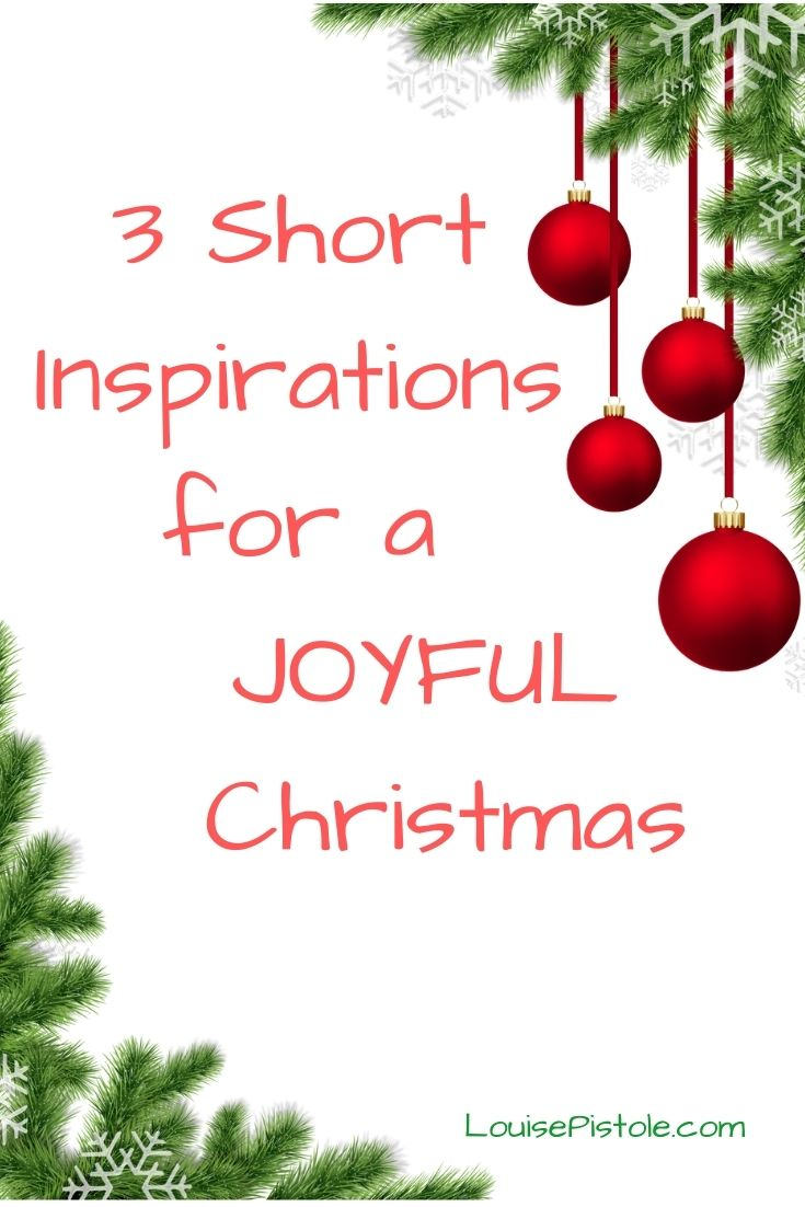 Christmas inspirational stories