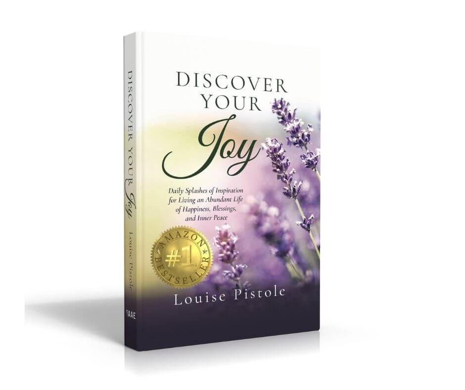 Discover Your Joy book cover